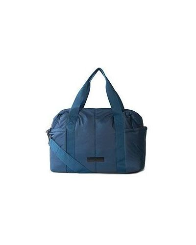 Зеленая спортивная сумка Adidas By Stella Mccartney