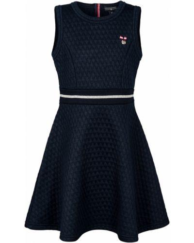 Платье школьное хлопковое Junior Republic