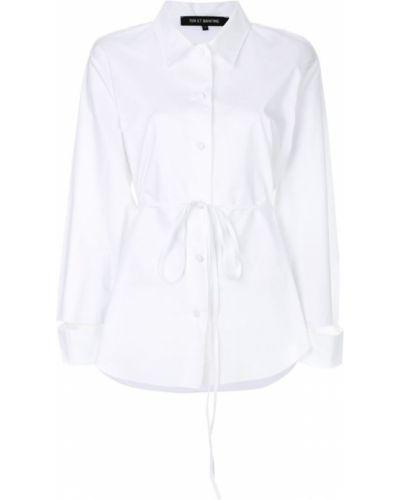 Белая рубашка Ter Et Bantine