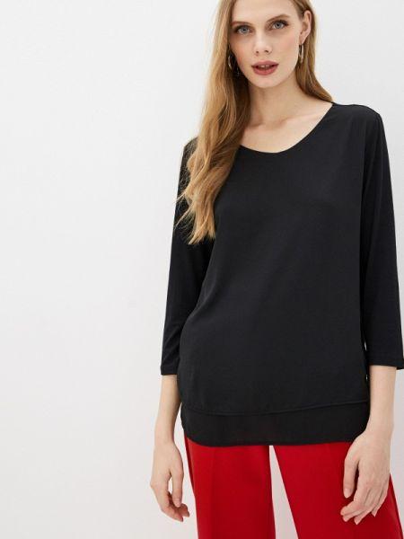 Блузка черная весенний Betty Barclay