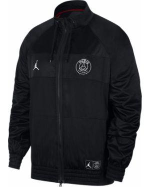 Czarny garnitur Nike