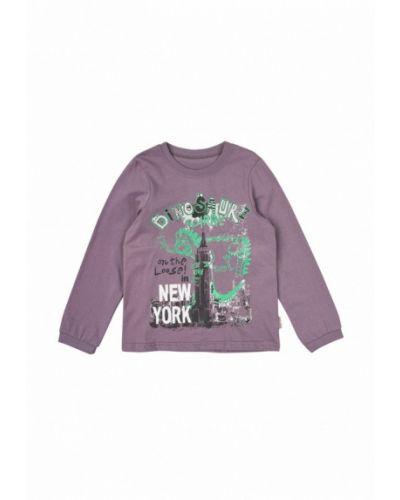 Фиолетовый свитшот Robinzon