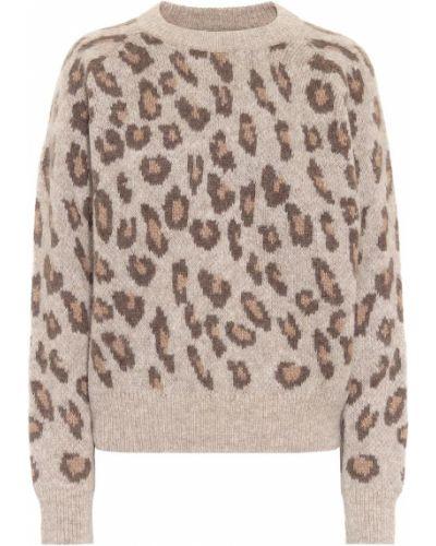 Шерстяной свитер A.p.c.