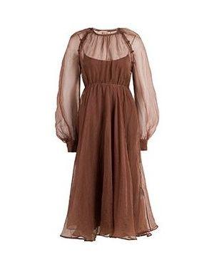 Вечернее платье No.21