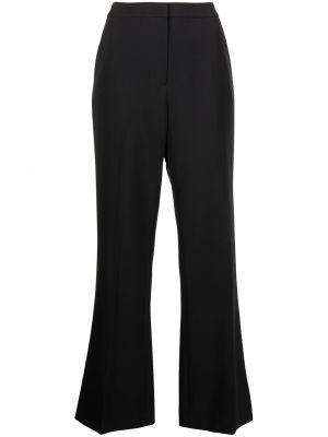 Czarne spodnie Milly
