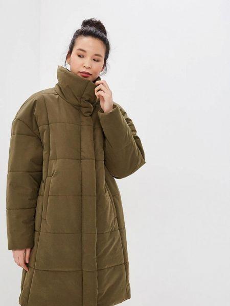 Зимняя куртка утепленная осенняя Ruxara