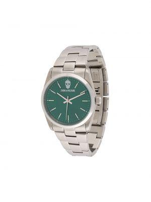 Серебряные часы Zadig&voltaire