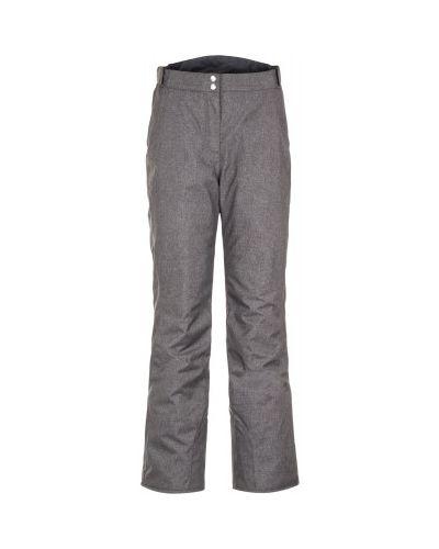 Спортивные брюки утепленные мембранные Glissade