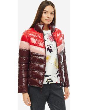 Куртка со вставками S.oliver