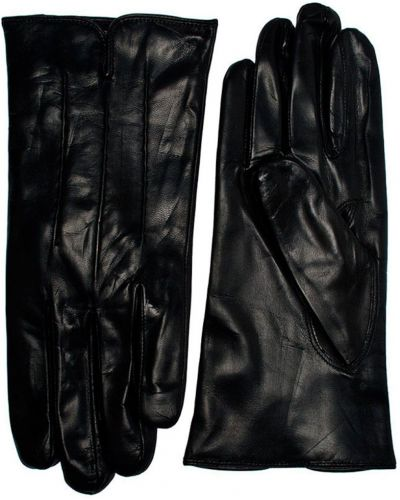 Черные перчатки Alpa Gloves