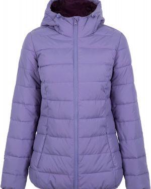 Утепленная куртка демисезонная спортивная Demix