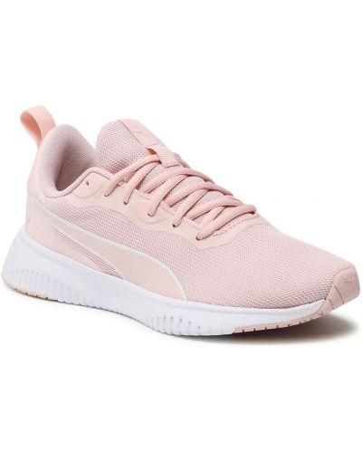 Buty do biegania - białe Puma