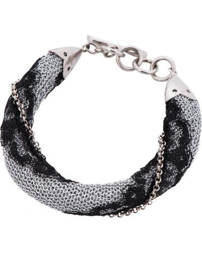 Серебряный браслет серебряного цвета Adami & Martucci