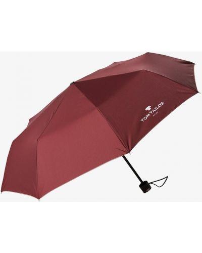 Зонт - оранжевый Tom Tailor