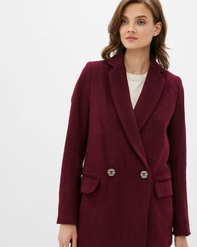 Красное пальто Y.o.u.