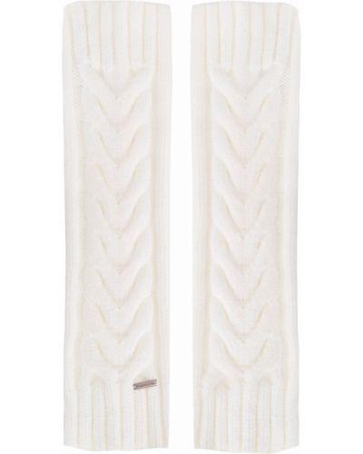 Перчатки акриловые белый Finn Flare