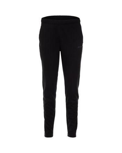 Спортивные брюки черные с карманами Demix