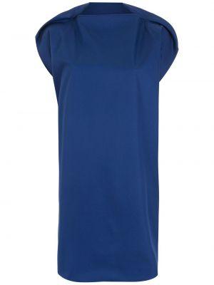 Трикотажная блузка - синяя Gloria Coelho