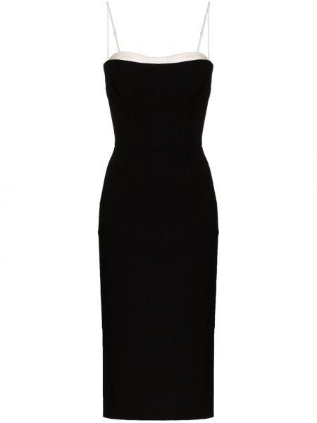 Czarna sukienka Haney
