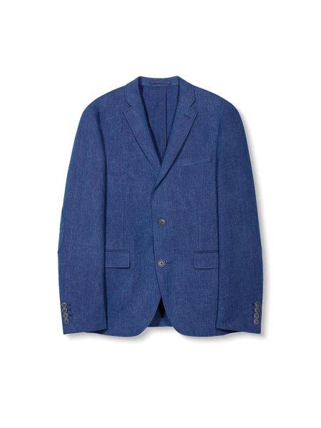 Пиджак на пуговицах с карманами Esprit