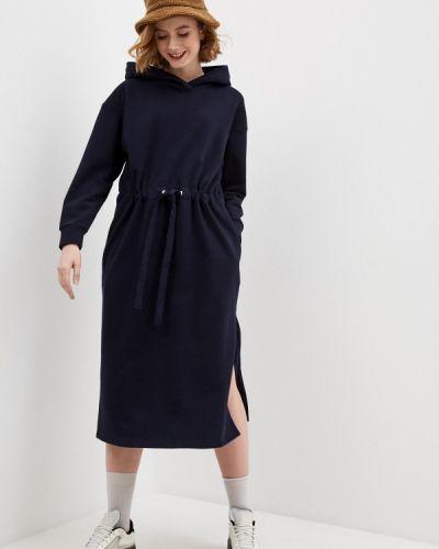 Синее платье Irma Dressy