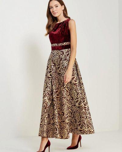 Вечернее платье весеннее мадам т