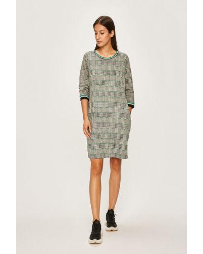 Платье мини оверсайз повседневное Answear