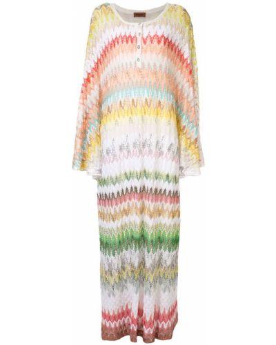 Платье платье-свитер Missoni