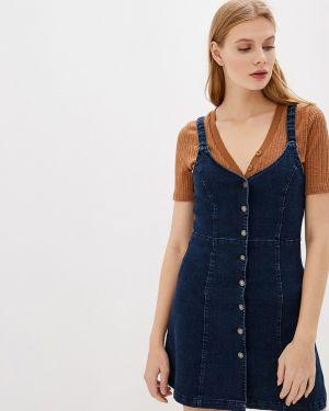 Платье осеннее платье-сарафан Ovs
