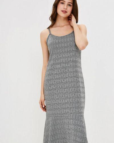 Вязаное платье осеннее Befree