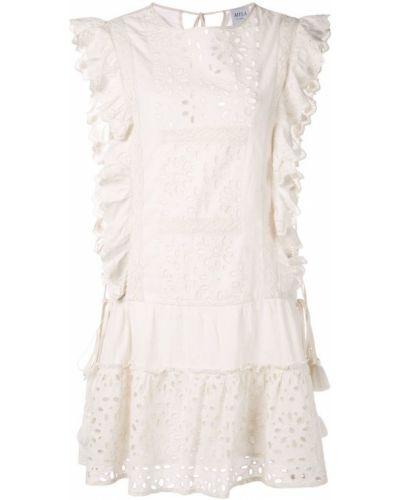Платье с вырезом ажурное Misa Los Angeles
