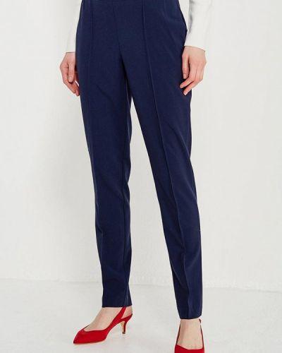 Синие брюки Zarina