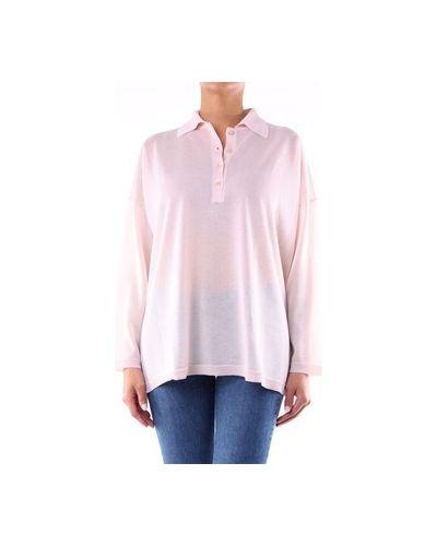 T-shirt - różowa Jucca
