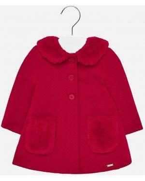 Куртка на пуговицах расклешенный Mayoral