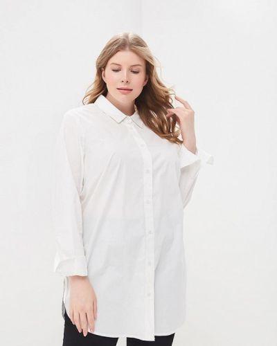 Белая рубашка Junarose
