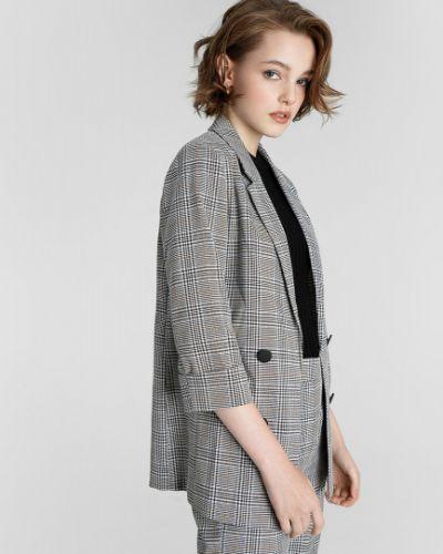 Свободные пиджак с карманами на пуговицах с лацканами Ostin