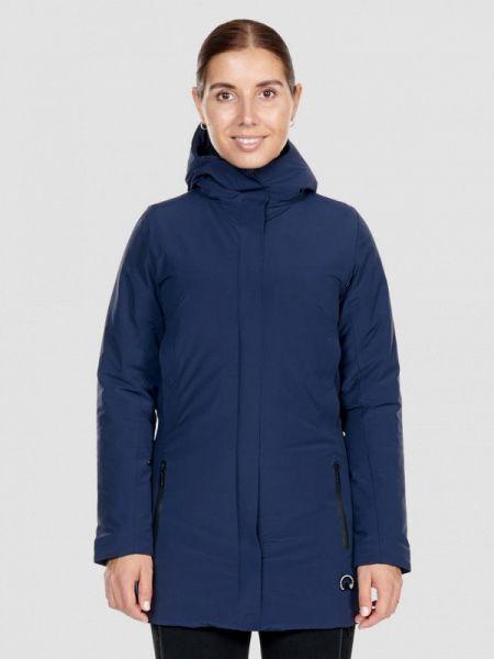 Утепленная куртка демисезонная осенняя Snow Headquarter
