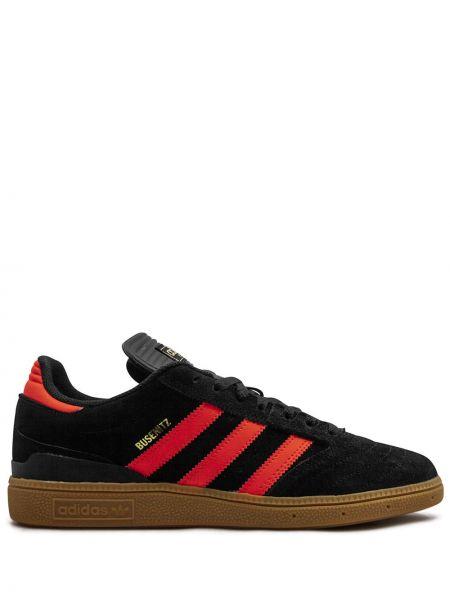 Sneakersy zamszowe zabytkowe Adidas