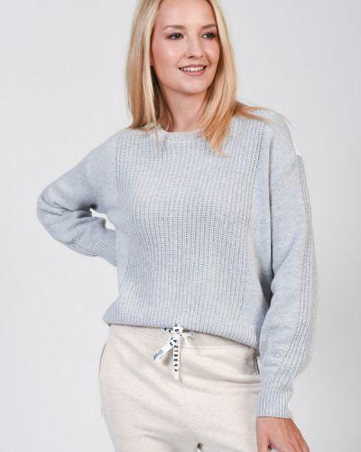 Кашемировый пуловер Marc Cain
