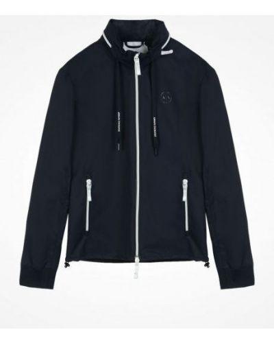 Куртка черный Armani Exchange