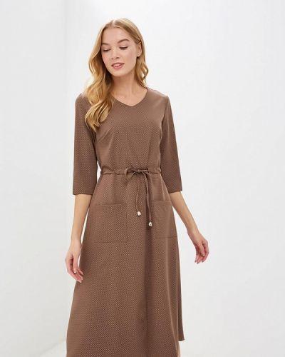 Платье осеннее Nastasia Sabio