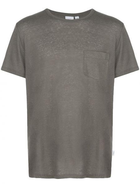 Koszula krótkie z krótkim rękawem prosto bielizna Onia