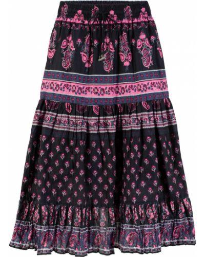fd6e4cf110c Купить черные юбки миди в интернет-магазине Киева и Украины
