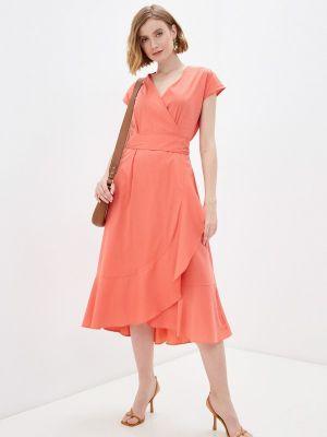 Платье - красное Mankato