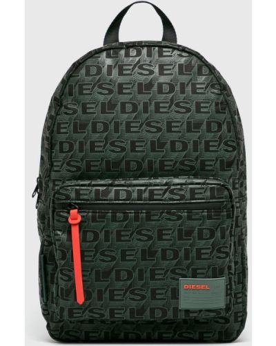 Рюкзак для ноутбука универсальный с узором Diesel