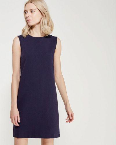 Синее платье A-a By Ksenia Avakyan