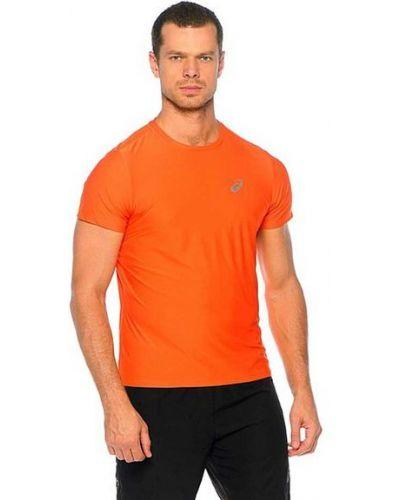 Спортивная футболка для фитнеса Asics