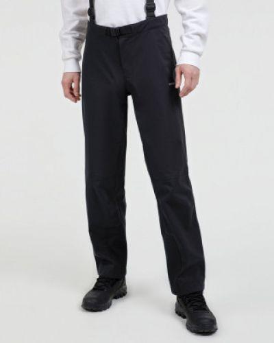 Свободные черные спортивные брюки свободного кроя Merrell