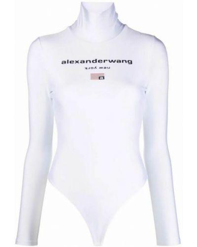Body - biały Alexander Wang