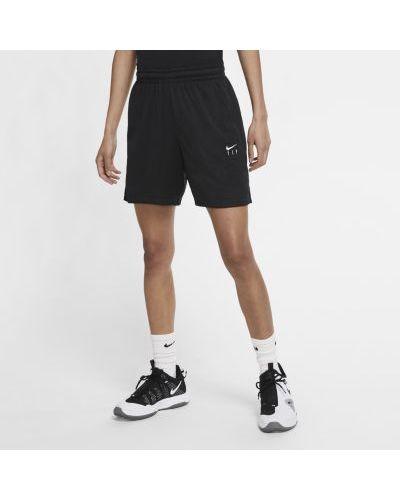 Баскетбольные шорты сетчатые Nike